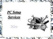 PC Repair Services 2Gro