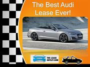 The Best Audi Lease Ever!