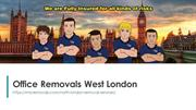 furniture removals north london