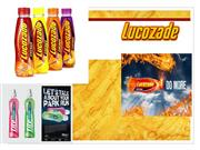 lucozade brand extension
