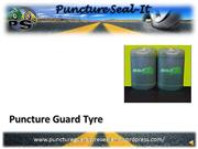 puncture guard