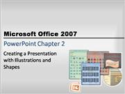 powerpoint chapter two powerpoint