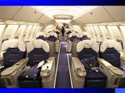 Luxury Airliner