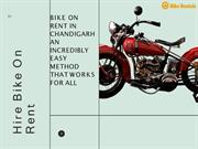 BIKE ON RENT IN CHANDIGARH An Incredibly Easy Method