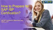 SAP IBP C_IBP_2105 : Latest Questions and Exam Tips