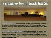 hotel in rock hill sc