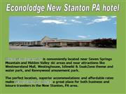 hotels new stanton pa, new stanton pa hotels