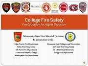 College_Fire_Present ation
