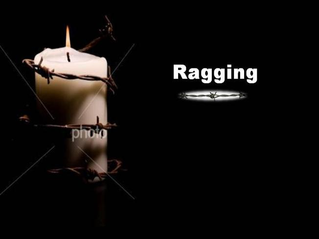 consequences of ragging