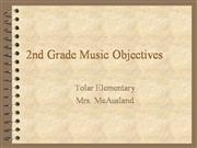 2nd_Grade_Objectives