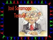 J Saramago
