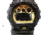 Genuine Diamond Casio G-Shock ***$199***