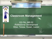 Classroom_Management
