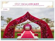 Best Wedding planners in Gurugram Cheapest Cost   Wedcell