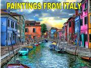 Paintings_from_Italy