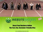 how to have user friendly website