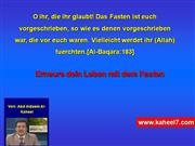 fasting- germany