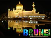 Beauty of Brunei