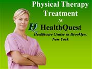 physical therapy new york city