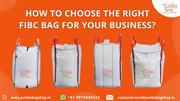 How to Choose the Right FIBC Bag for Your Business Jumbobagshop