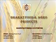Bharat Food & Agro Products