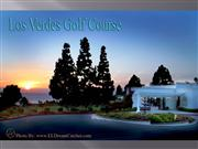 Weddings at Los Verdes Golf Course