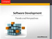Software Development Trends and Perspectives