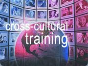 cross culture training
