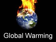 Global Warming- By Karan Dandriyal