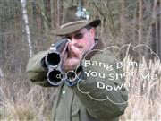 Bang! Bang!... You Shot Me Down
