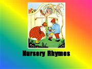 Nursery Rhymes [EDocFind[1][1].com]