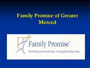 Frequently Asked Questions Family Promise