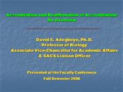Accreditation_and_Re affirmation_of_Accre d_Overview