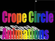 Crope Circle Animations