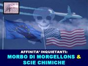 Morgellons e Chemtrails