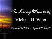 Mike Winn Memorial Slide Show