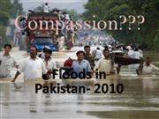Floods in Pakistan 2010