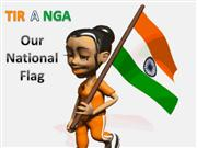Flags of INDIA