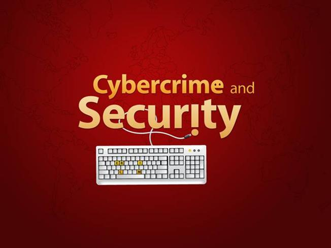 cyber crime and security |authorstream, Powerpoint templates