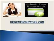 homework help using urgenthomework