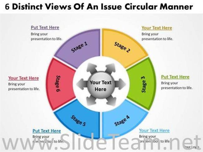Circular flow chart powerpoint slides powerpoint diagram circular flow chart powerpoint slides related powerpoint templates ccuart Image collections