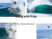 living with pride kielland seaver