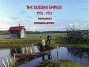 The Russian Empire - Sergey Prokudin-Gorsky