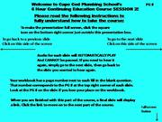 Continuing Education Session 2 (Part 3 of 4)