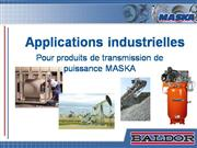 Maska_Applications_I ndustrielle