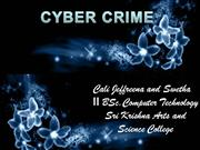 CYBER CRIME SOFT COPY