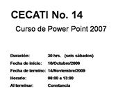 tutoreal power point 2007