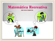 matemática recreativa 1