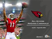 (2010) All Access Cardinals Package No rates