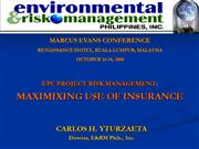 INSURING EPC PROJECTS.FINAL